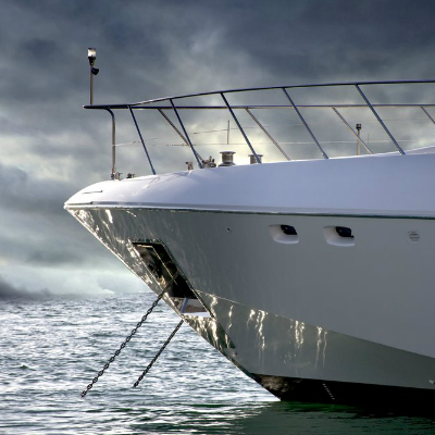 Apply for superyacht jobs