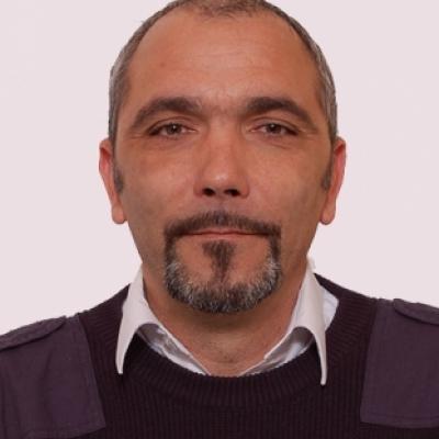 Predrag Nedeljkovic's picture