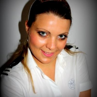 Leonina (Nina) Radulovic's picture