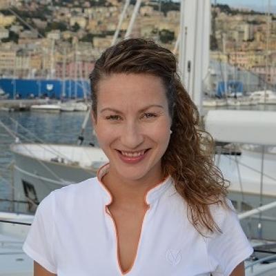 Sandra Mäki's picture