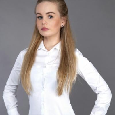 Alina Volynshchikova's picture