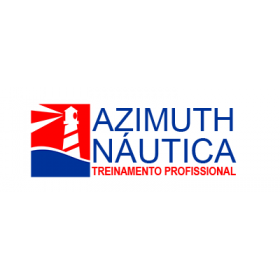 Azimuth Nautical School's logo