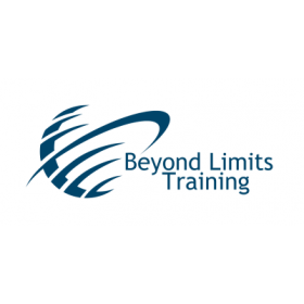 Beyond Limits Training's logo