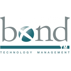Bond Technology Management's logo