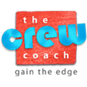 The Crew Coach's logo