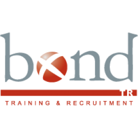 Bond Training & Recruitment's logo