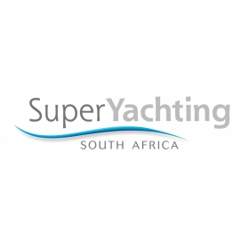 Super Yachting South Africa's logo