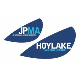 John Percival Marine Associates/Hoylake Sailing School Ltd.'s logo