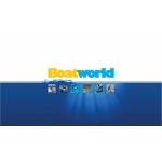 Boatworld's logo