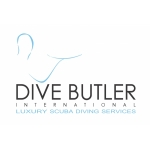 Dive Butler International's logo