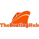 The Boating Hub's logo
