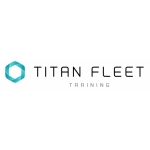 Titan Fleet Training's logo