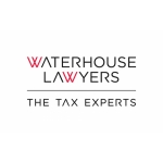 Waterhouse Lawyers's logo