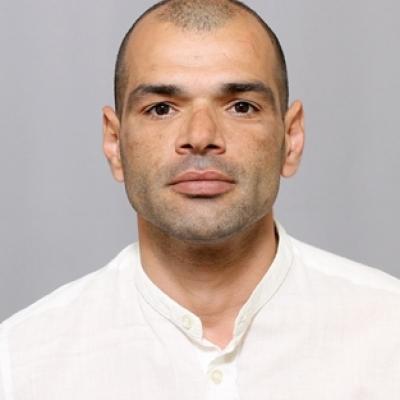 Krasimir Stoychev's picture