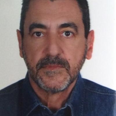 George Sakellaropoulos's picture