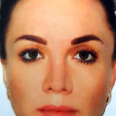Iryna Blahoievych's picture