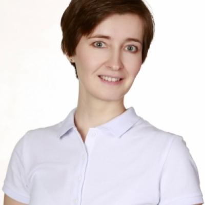 Nadezhda Shestova's picture