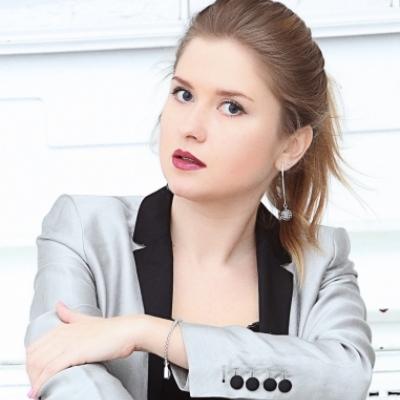 Anna Sologubova's picture