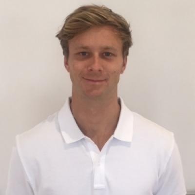Felix Hansen's picture
