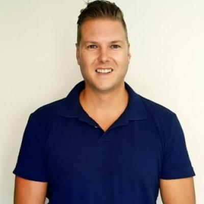 Jarred van der Walt's picture