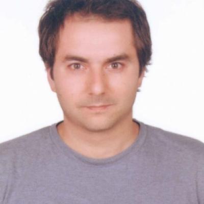 Emre Karaca's picture
