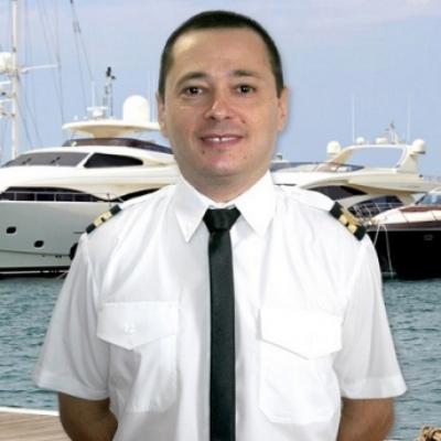 Cristian Ionut Dinculeana's picture