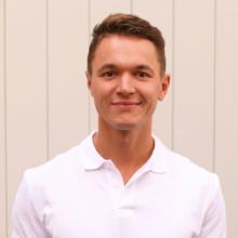 Mark Shevelev's picture