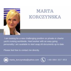 Marta Korczynska's picture